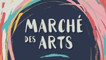 MARCHE AUX ARTS